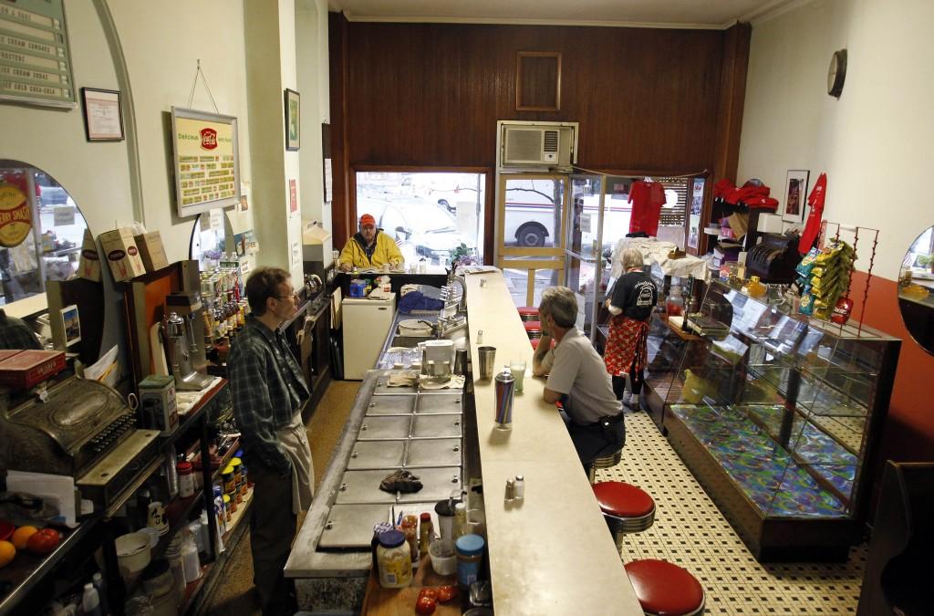 Soup Kitchen In Hoboken Nj