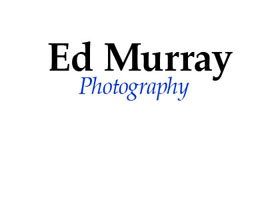 Ed Murray Images logo